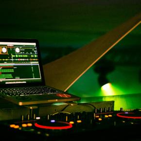 DJの練習 pt2