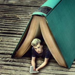 本を読むと幸せになれるのか