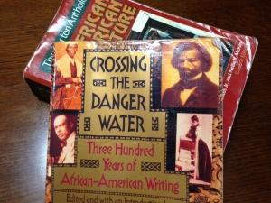 アフリカン・アメリカン 文学