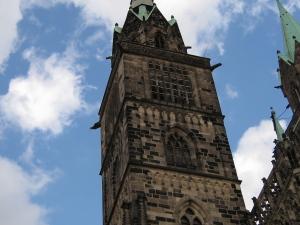 手荷物一つで海外を旅するための必需品(ドイツ ニュルンベルクにてvdh撮影)【大移動準備(旧「ミニマリスト」)】