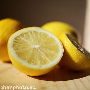 レモンの使い道あれこれ