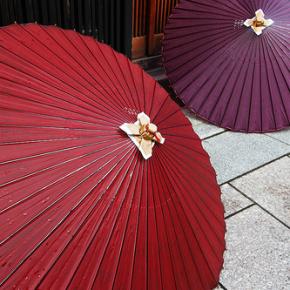 お気に入りの傘の製造メーカー