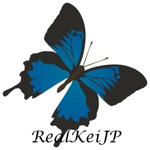 RealKeiJP logo