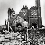 長崎の原爆で亡くなった祖父を思う