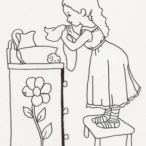 帰宅後は、埃払い、手洗い、うがい、洗顔、洗足、そしてスマフォ消毒