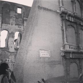 語学力は一日にしてならず RealKeiJP撮影 Rome にて【大移動準備(旧「ミニマリスト」)】