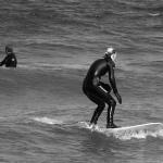 趣味のサーフィンは休憩中です
