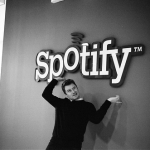 「「Spotify」日本上陸 「無料聴き放題」で攻勢へ 「日本の音楽市場でリーダーシップを発揮したい」」(ITmedia)【ニュースをピックアップ】