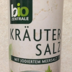 「塩抜きデトックスによる体調の変化」(ドイツのハーブ入りの塩)