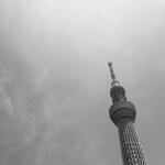 はとバスに乗って東京観光