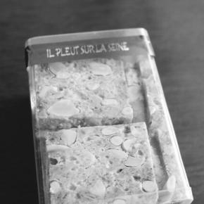 パティスリー イル・プルー・シュル・ラ・セーヌの塩味のクッキー