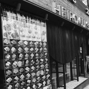 回転寿司の[平禄寿司]表参道店でご飯(シャリ)抜きランチ(Sushi)【日記】