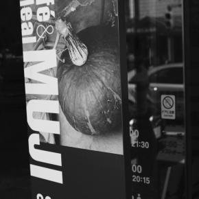 [無印良品 Café & Meal MUJI]では気軽に軽食がいただけます。南青山店へ行ってきました!【日記】