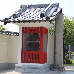 最勝寺入口1