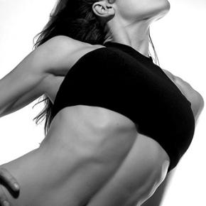 ピラティス初体験!翌日の筋肉痛はハンパでないけど、体に効いてる感じ!