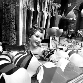 ある女性ミニマリストのお気に入りの下着メーカーのリスト