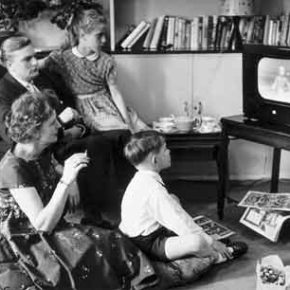 Flickr : PROPaul Townsend : TV Shows We Used To Watch - 1955 Television advertising