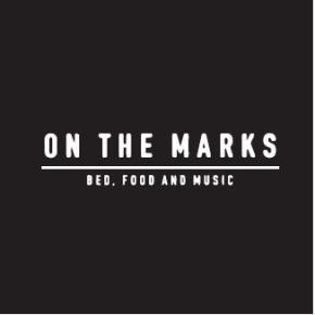 神奈川県川崎市の新しいホテル「ON THE MARKS(オン・ザ・マークス)」