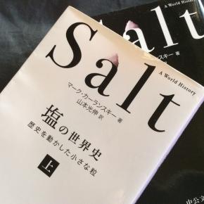 塩の歴史 上巻