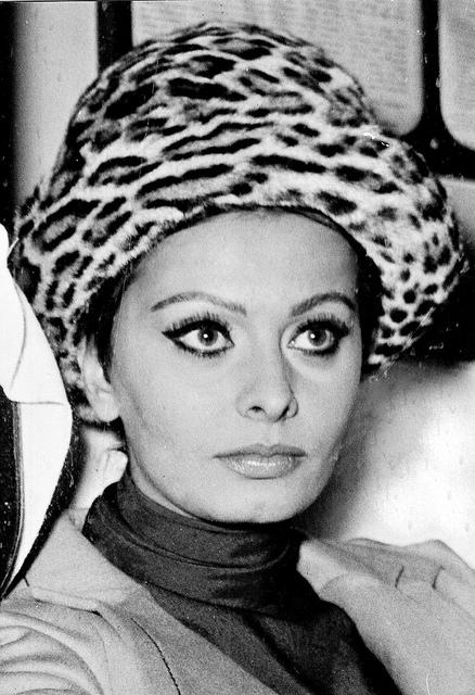 Flickr : Juliss11 : Sophia Loren