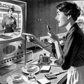 ミニマリストになるための第一歩は、極力TVを見ないこと