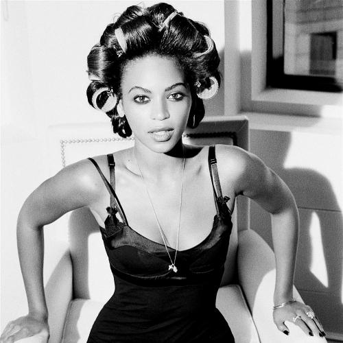 Hair Curlers : Beyoncé