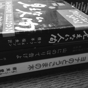 ミニマリストの読書法:なぜ私が色々なジャンルの本を読むのか