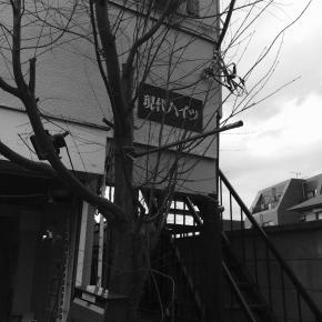 yonishi AYA 「猫が風を感じる時」展 @ 現代HEIGHTS