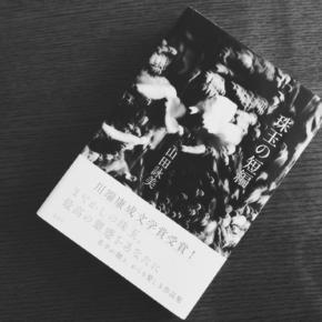 山田詠美著『珠玉の短編』読了