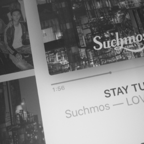 "Suchmosの""Stay Tune""、いいわあ!"