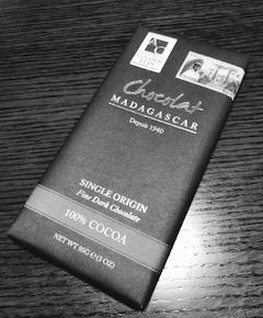 体重が減らない理由はチョコレートにあり
