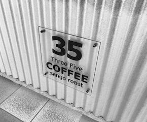 沖縄の35COFFEE